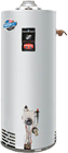 Bradford White Oil-Fired Water Heater